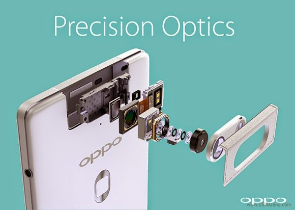 """""""Oppo N3 with Snapdragon 801"""""""