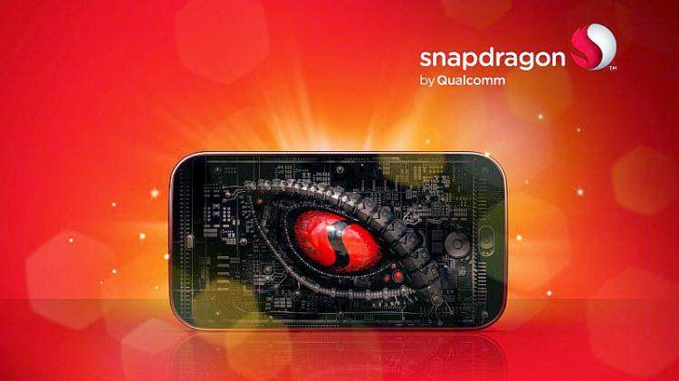 """Prosesor Terbaik Snapdragon 801"""