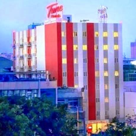 Hotel Bintang 3 Di Jakarta Paling Mewah Ciungtips