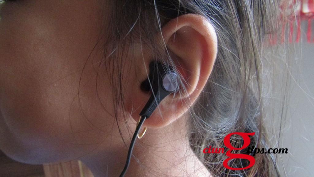 Zen Ear 5