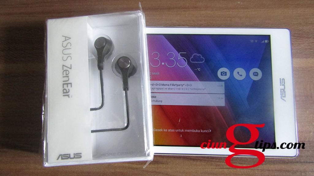 Zen Ear 6