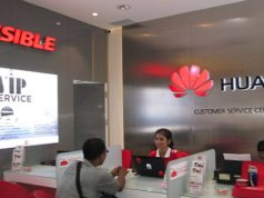 alamat service center huawei