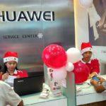 huawei service center