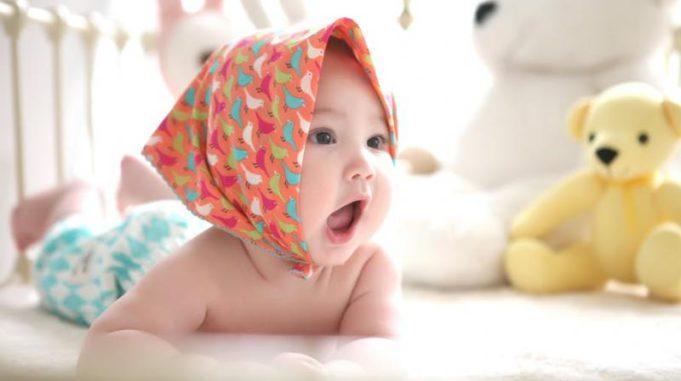 sabun bayi anti iritasi