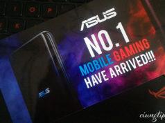 Launching ASus Zenfone Max pro M2