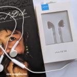 earphone vivo XE100