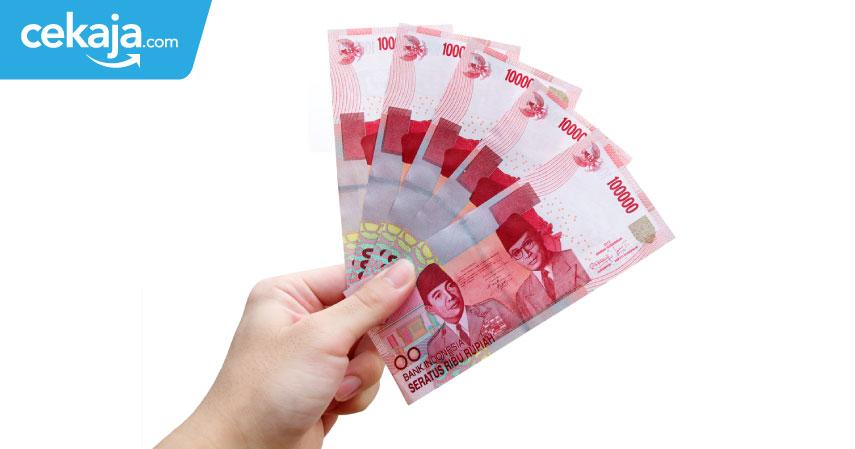 pinjam uang tanpa agunan