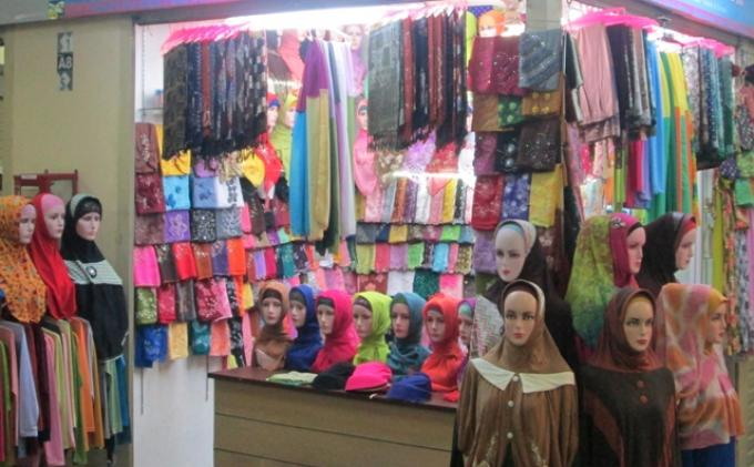 reseler jilbab