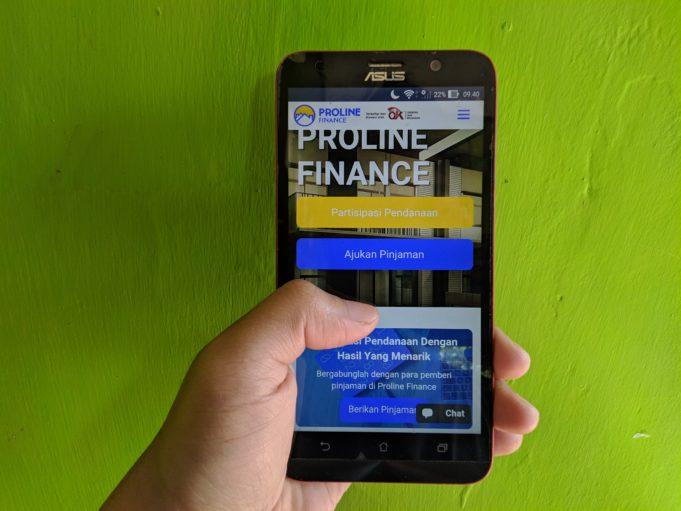 Proline Finance