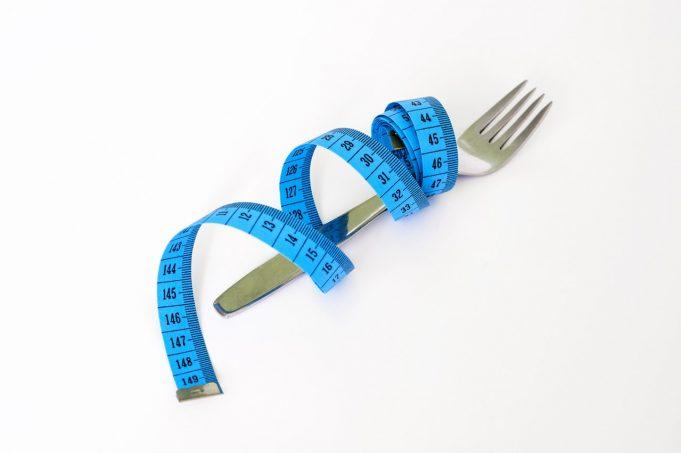 makanan nutrisi untuk diet