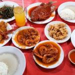 menu seafood ayu