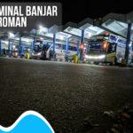 terminal banjar