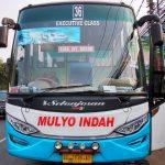 Bus PO Mulyo Indah