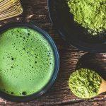 green tea g