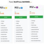 paket wolfpress