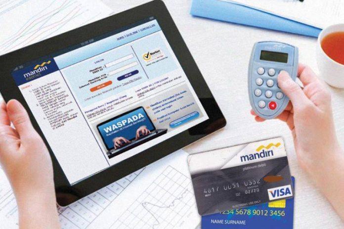 bank mandiri internet banking