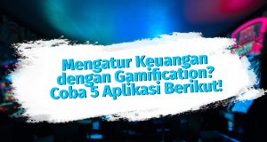 5 Aplikasi gamification