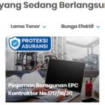 investasi pendanaan p2p
