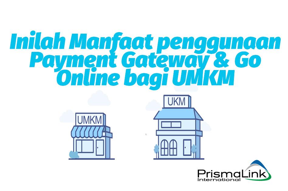 prismalink gateway