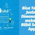 seller app