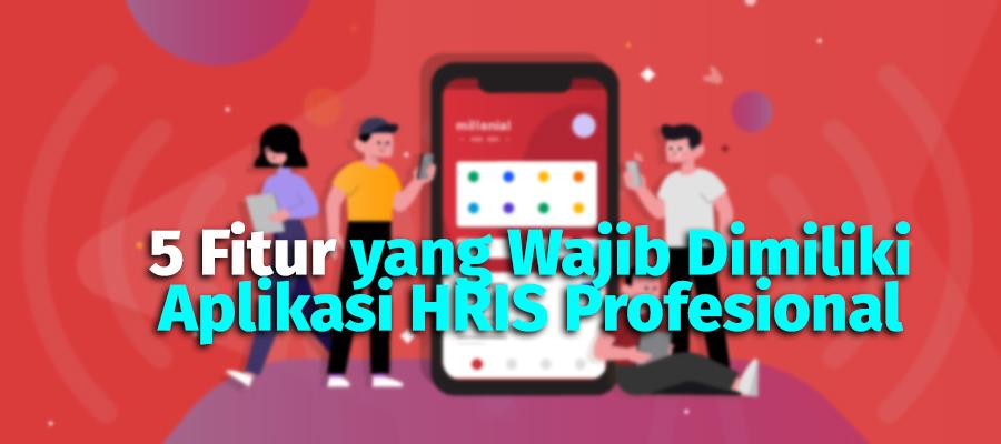 HRIS by Talenta