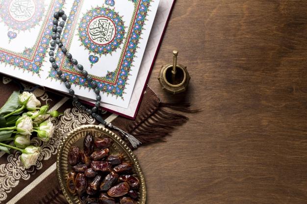tata cara shalat tarawih
