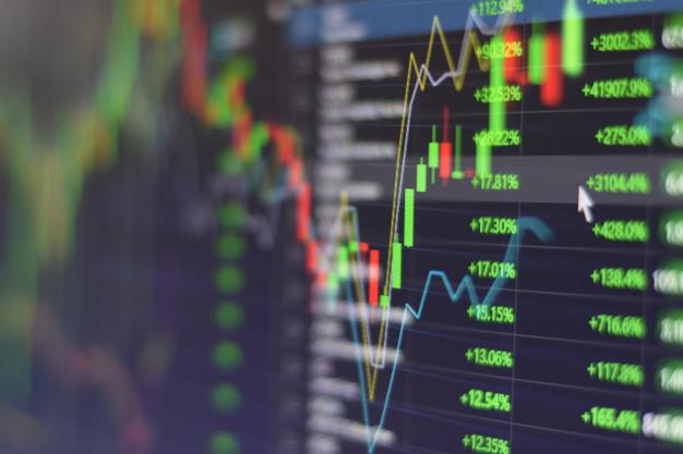perdagangan saham