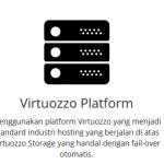 vps rumah web