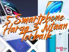 smartphone 3 jutaan
