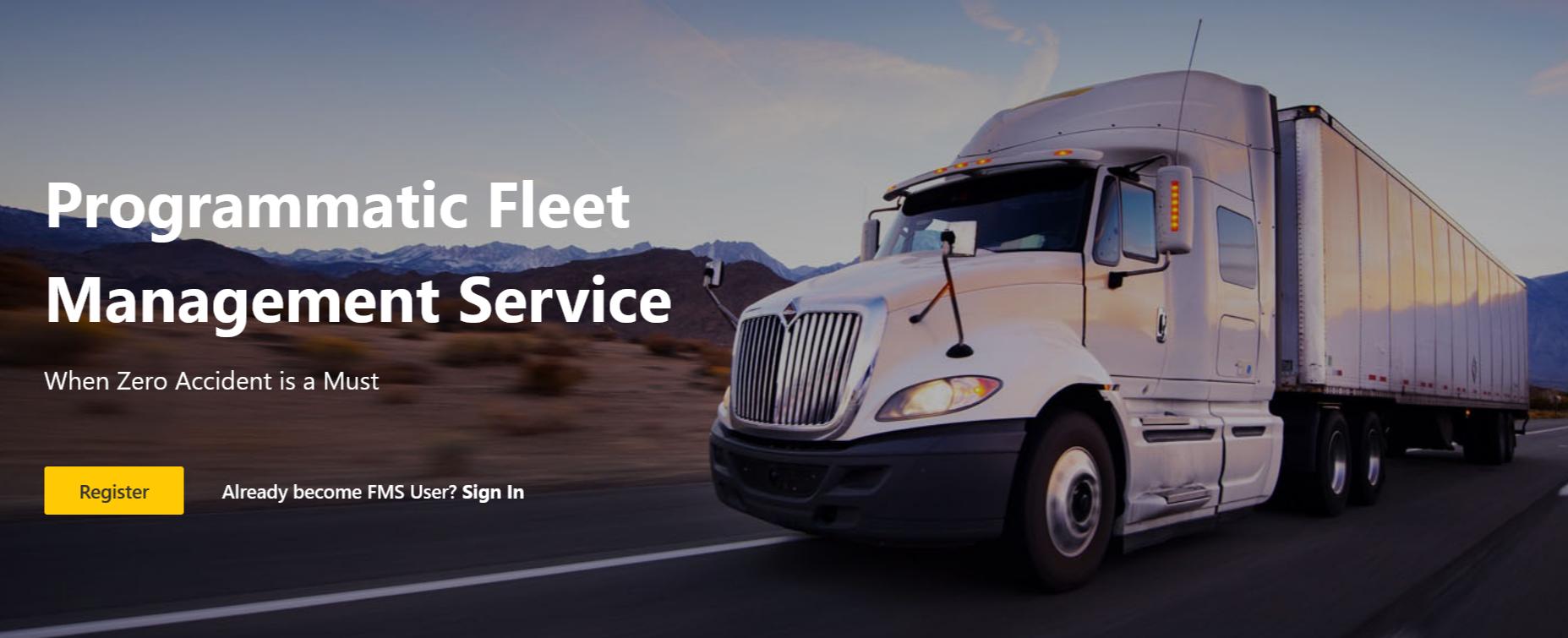 software fleet management