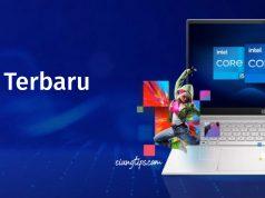 HP Laptop Terbaru