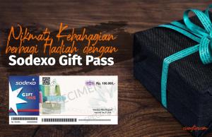 sodexo gift pass