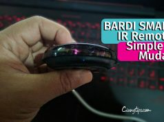 bardi smart IR Review