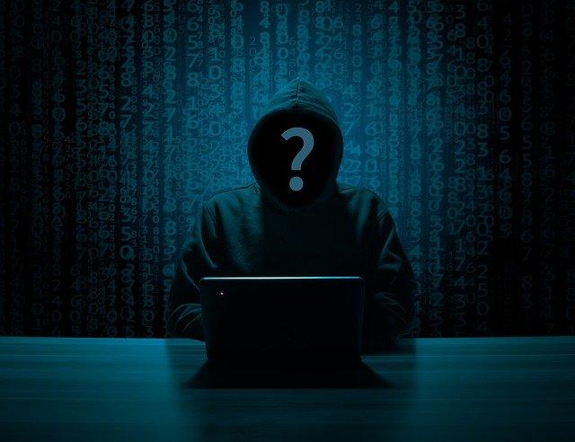 blog terkena hack