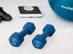 Gerakan workout