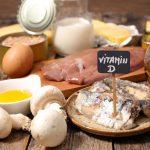 pentingnya vitamin d