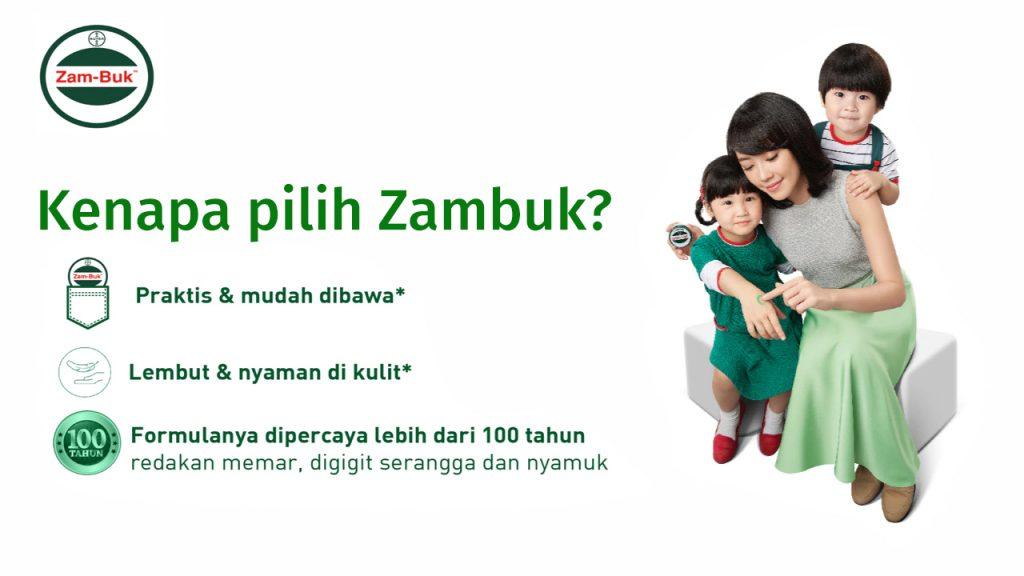 Khasiat Zambuk
